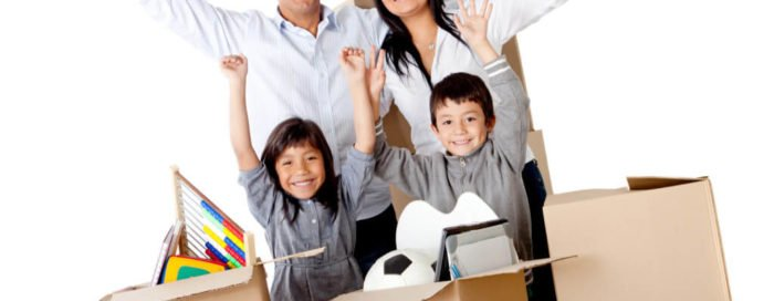 Moving Companies Frisco TX